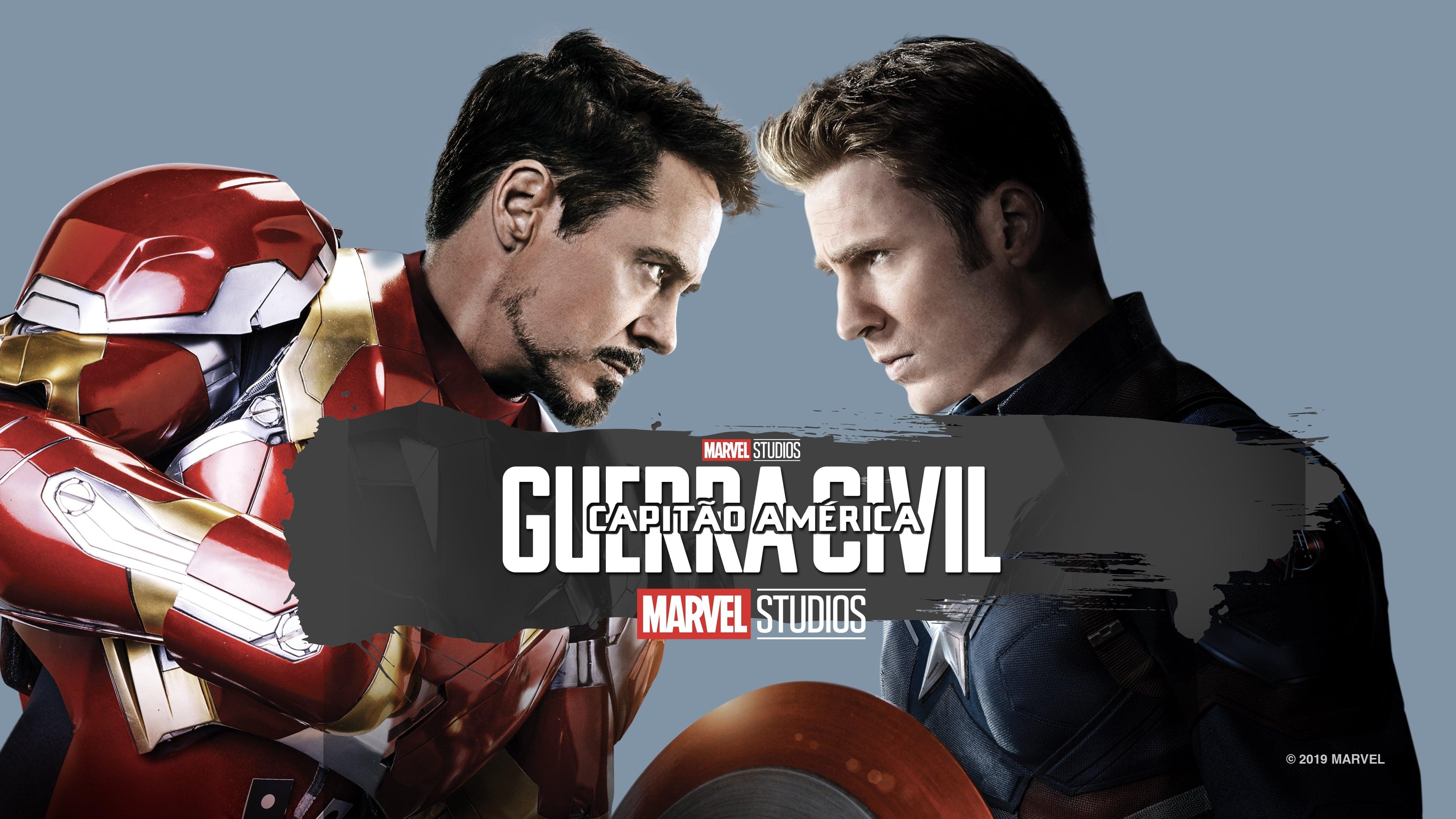 Civil War Ganzer Film