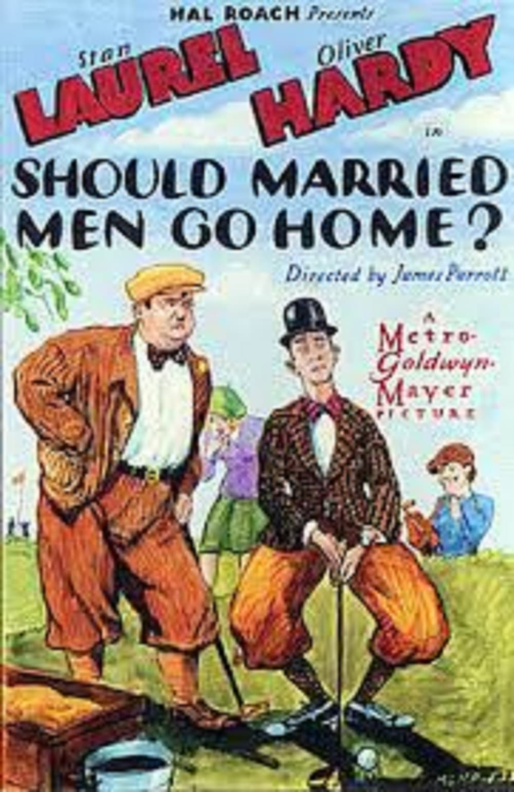 Should Tall Men Marry? poster
