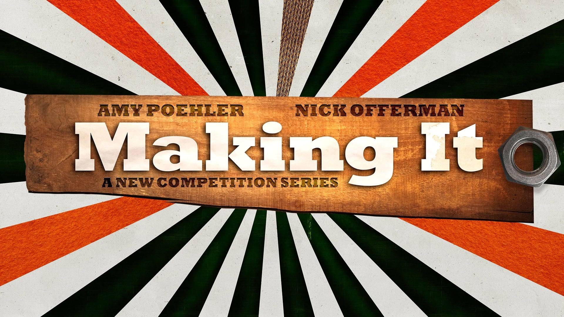 Making It Trailer