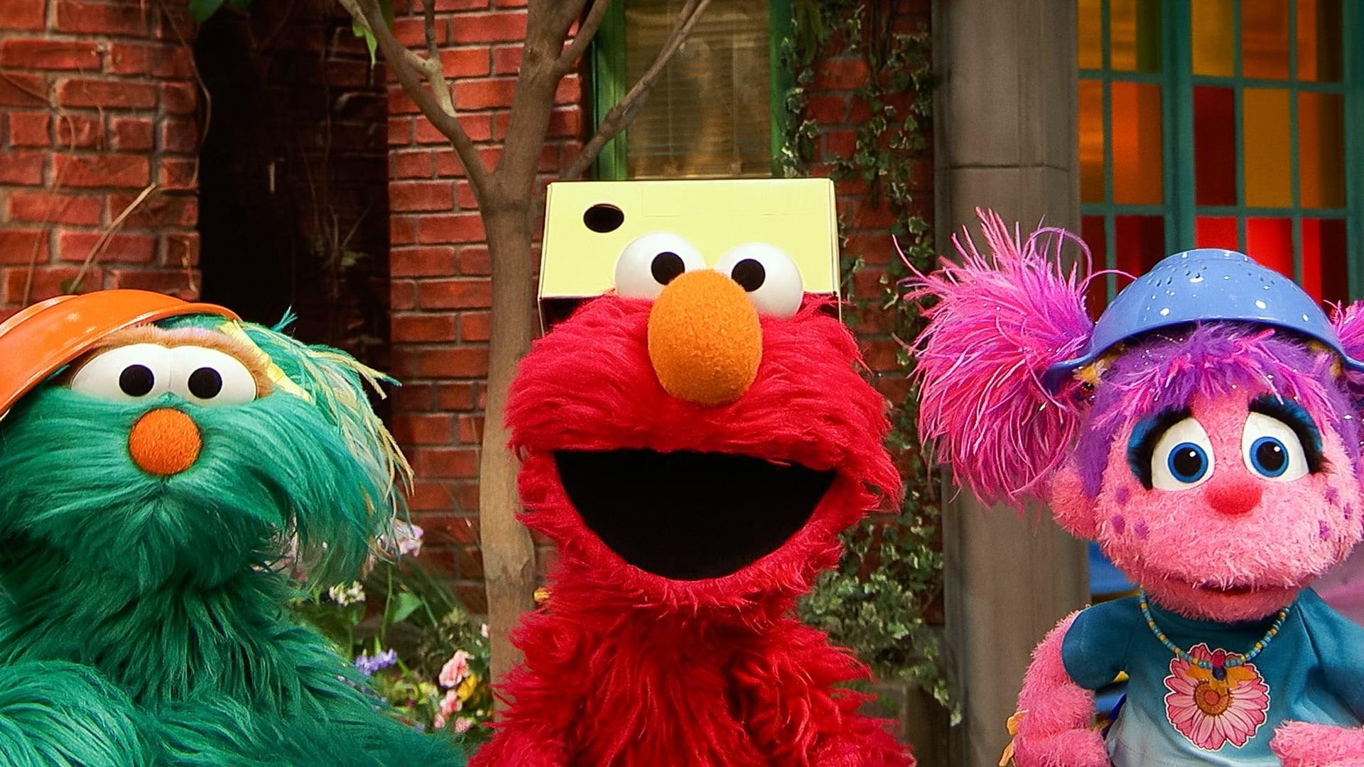 Sesame Street Season 49 :Episode 10  Astronaut Elmo