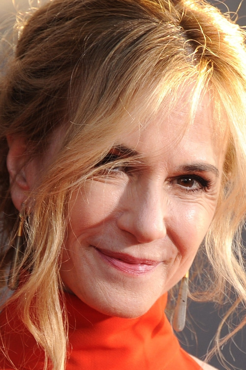 Holly Hunter isAudrey Bayer-Boatwright