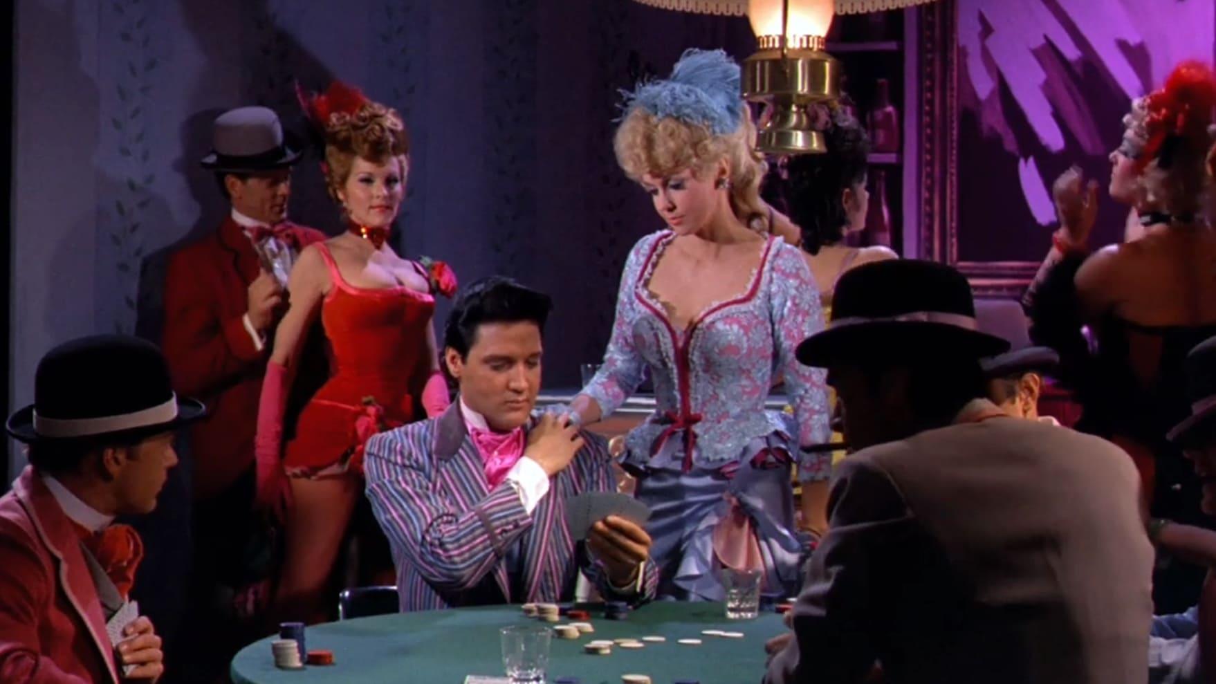 Frankie y Johnny (1966)