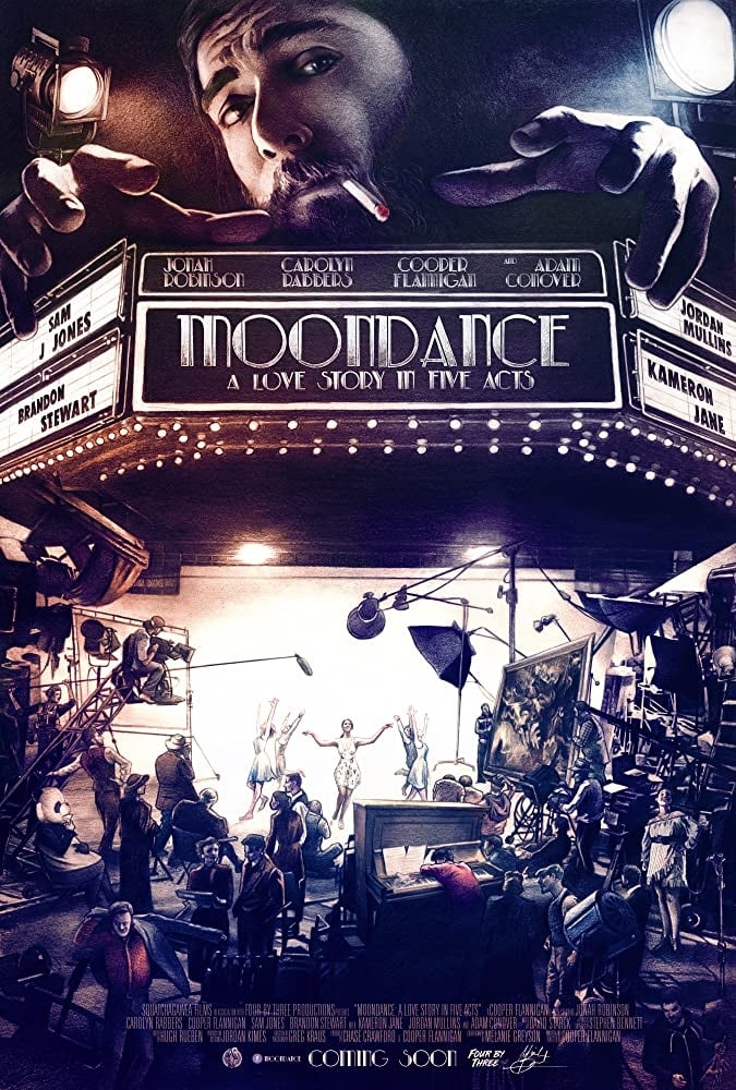 Moondance on FREECABLE TV