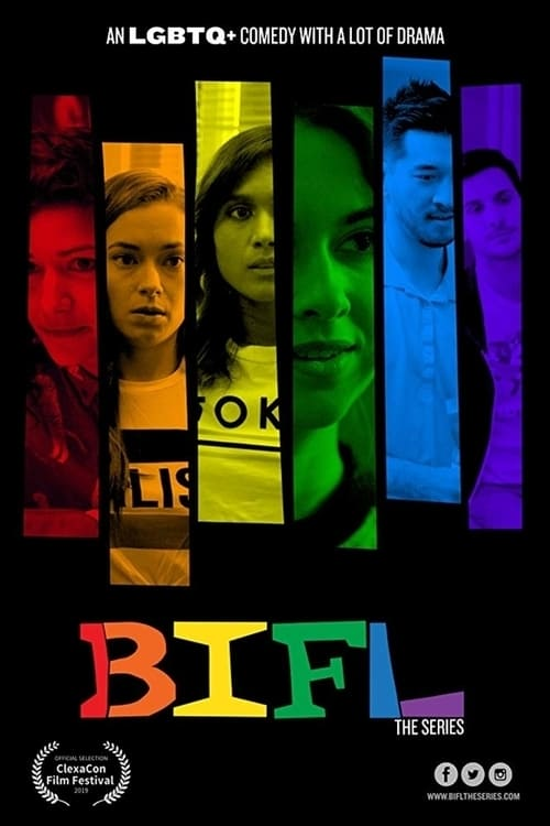 BIFL: The Series TV Shows About Angel