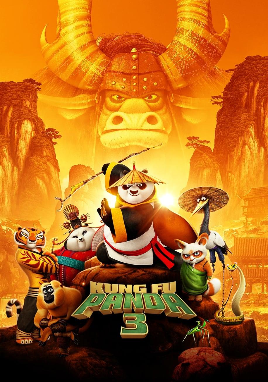 Kung Fu Panda Stream Hd Filme