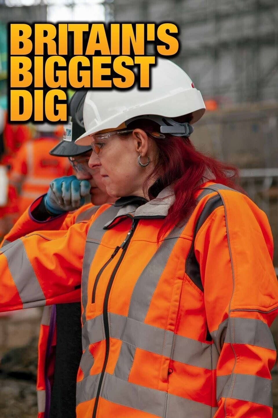 Britain's Biggest Dig TV Shows About Logic