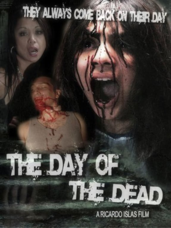 The Day of the Dead on FREECABLE TV