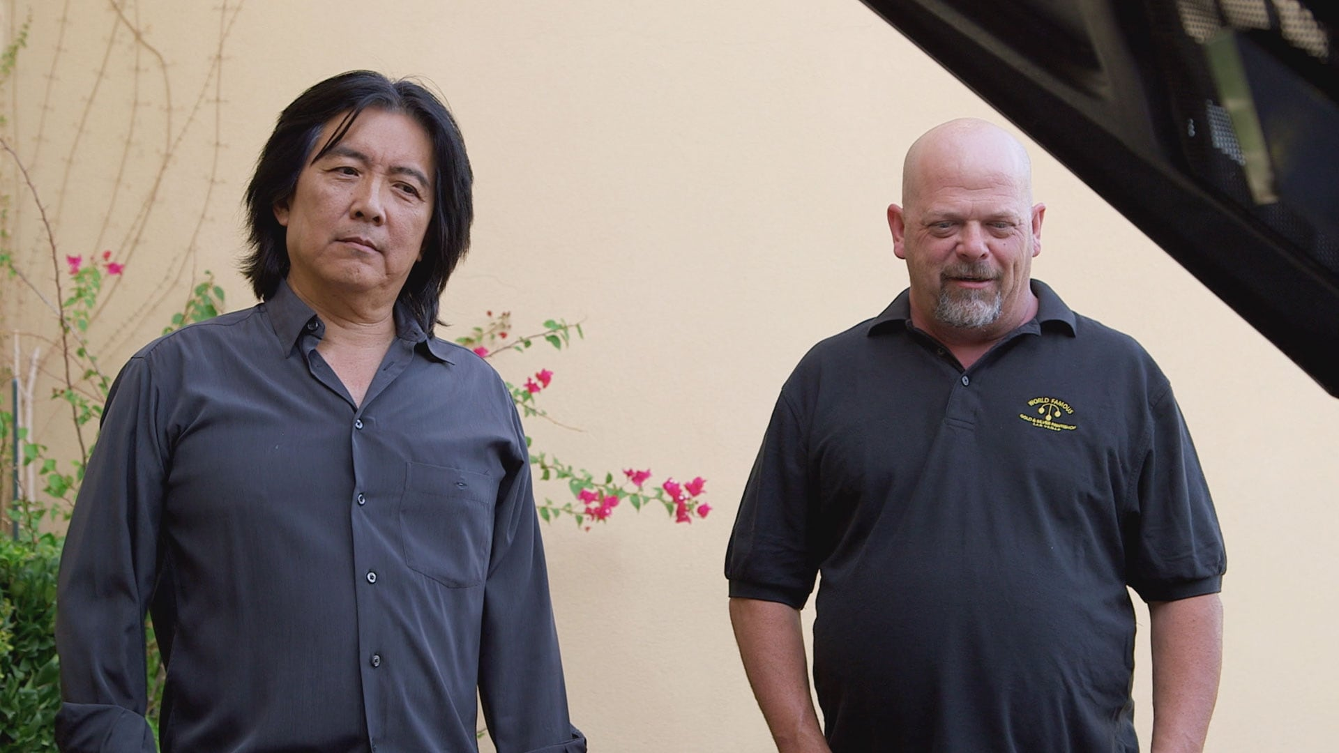 Pawn Stars Season 15 :Episode 22  Blades of Deal