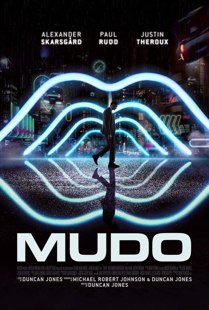 Mudo – Dublado (2018)