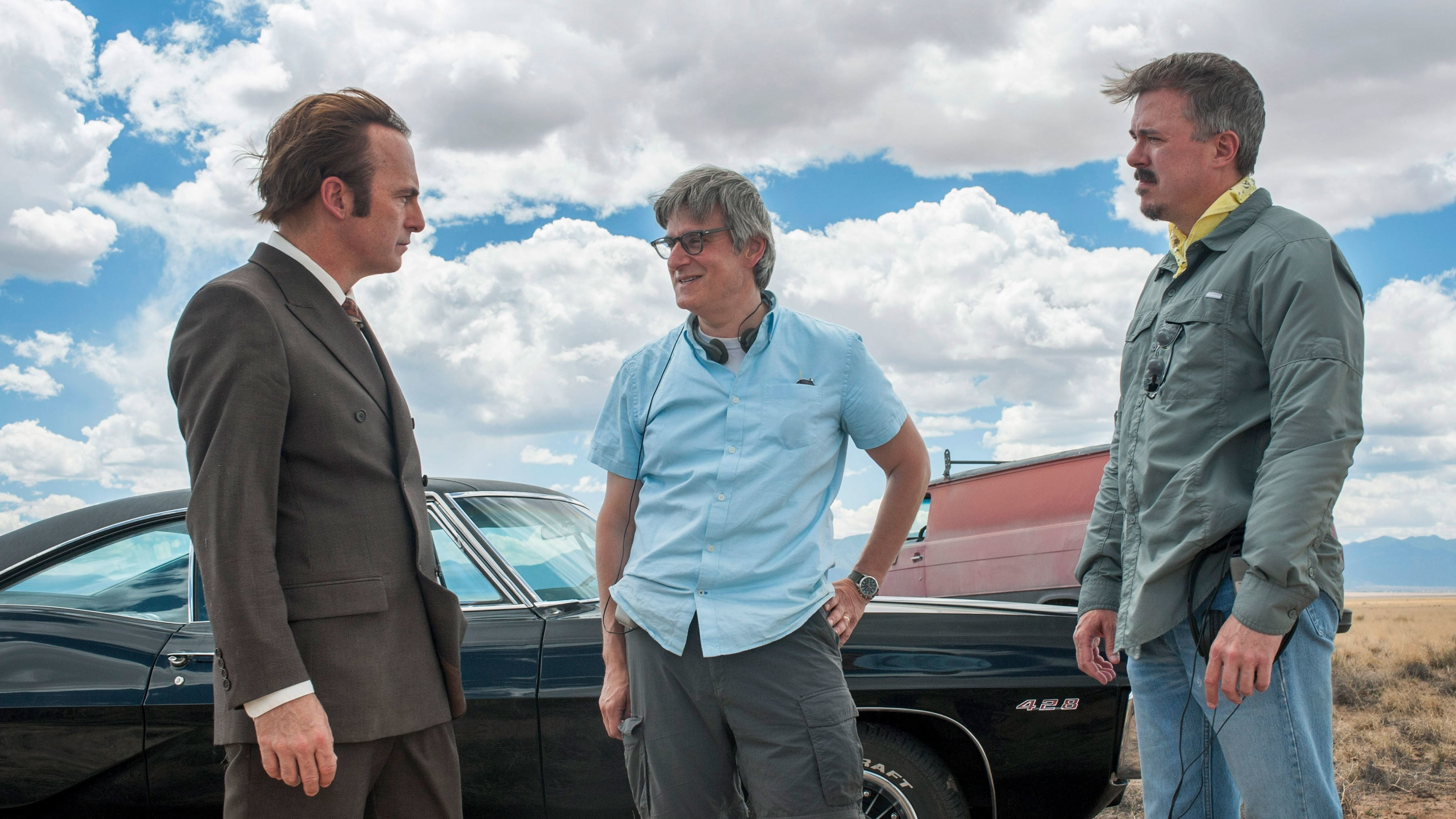Better Call Saul - Season 0 Episode 1 : Day One