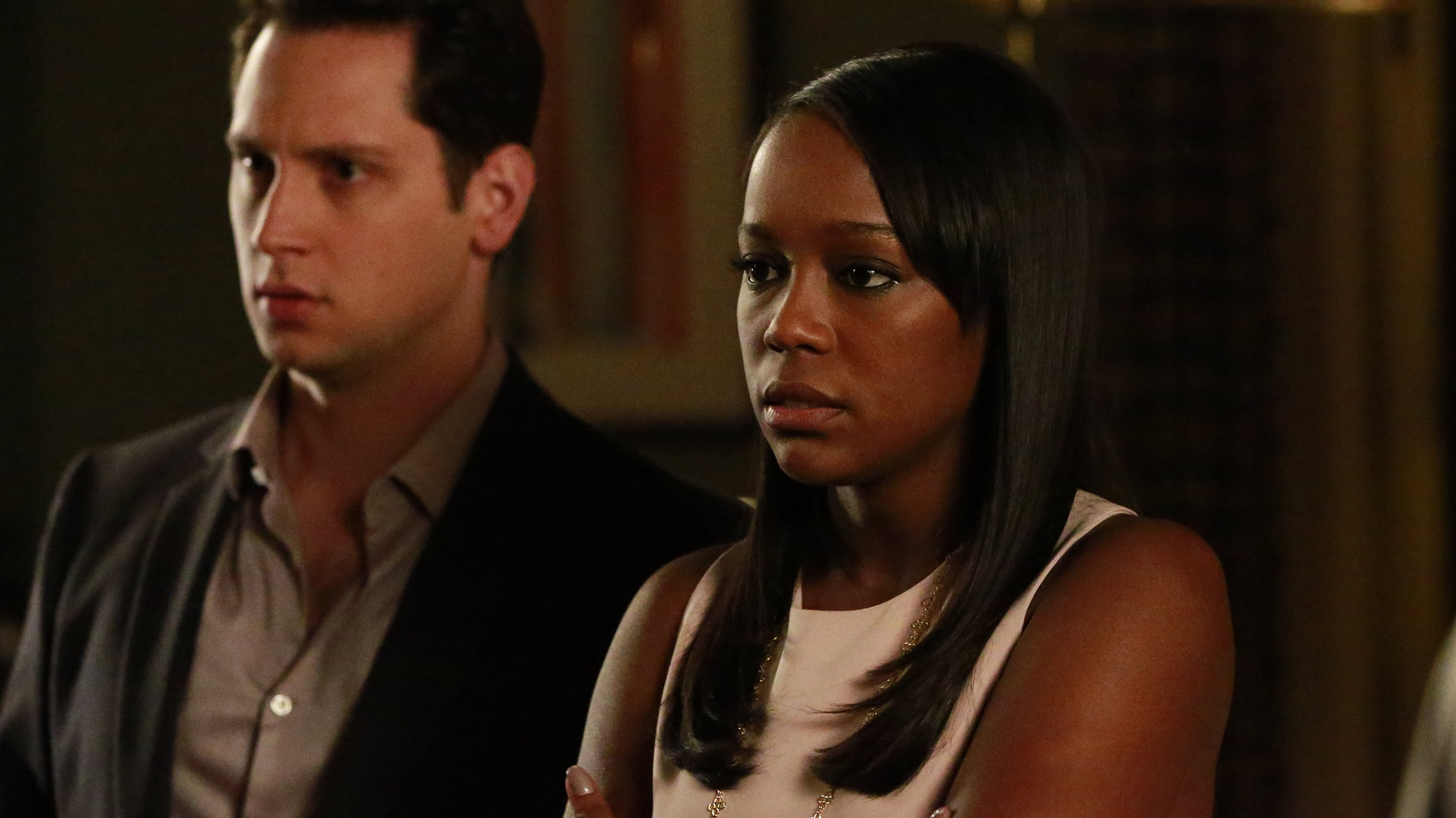 How to Get Away with Murder Season 2 :Episode 12  It's a Trap