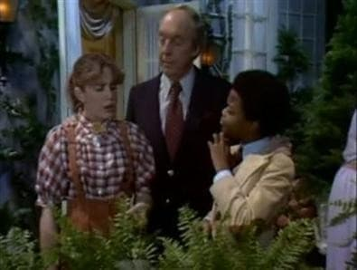 Diff'rent Strokes Season 1 :Episode 12  The Woman