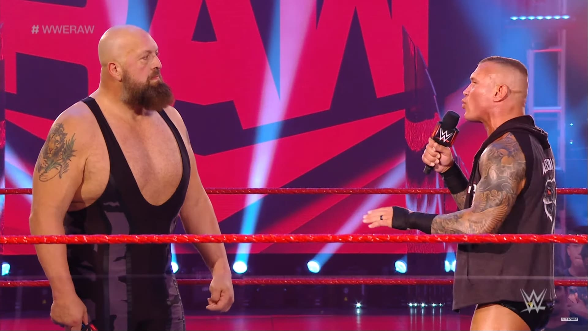 WWE Raw Season 28 :Episode 25  June 22, 2020