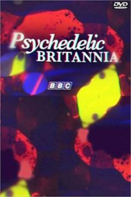 Psychedelic Britannia (2015)