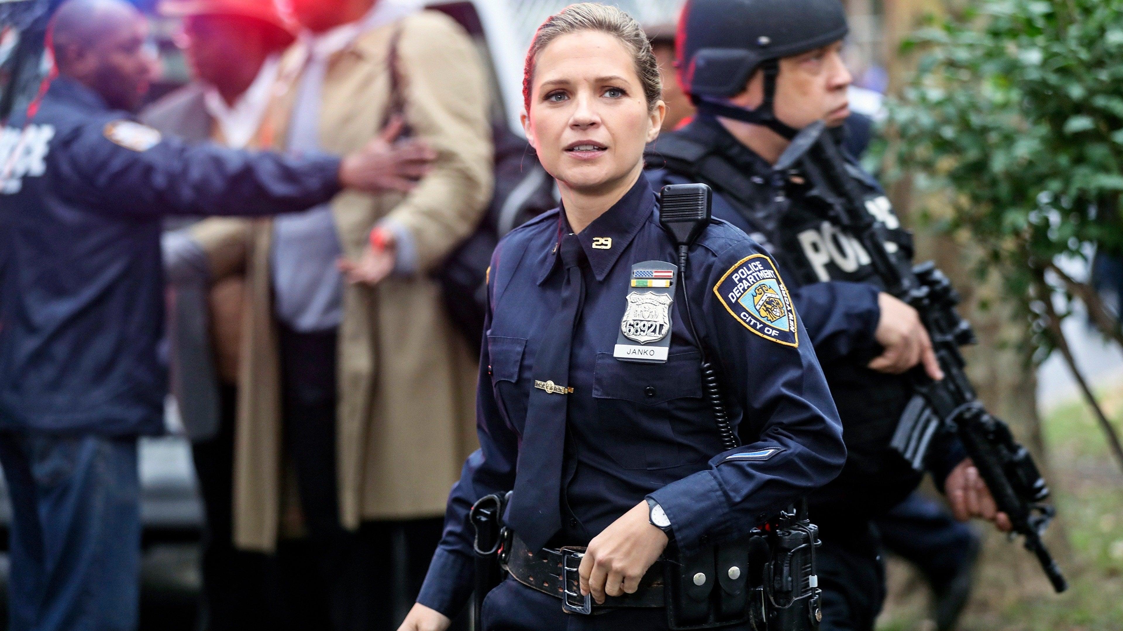 Blue Bloods Season 9 :Episode 9  Handcuffs