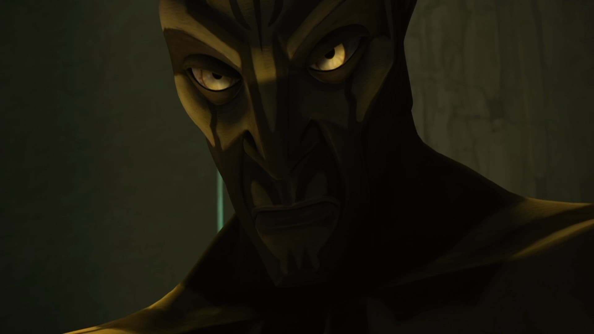 Star Wars: The Clone Wars Season 3 :Episode 13  Monster
