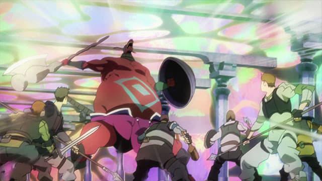 Sword Art Online Season 1 :Episode 2  Beater