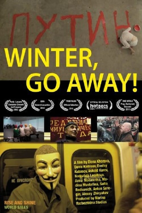 Winter, Go Away! on FREECABLE TV