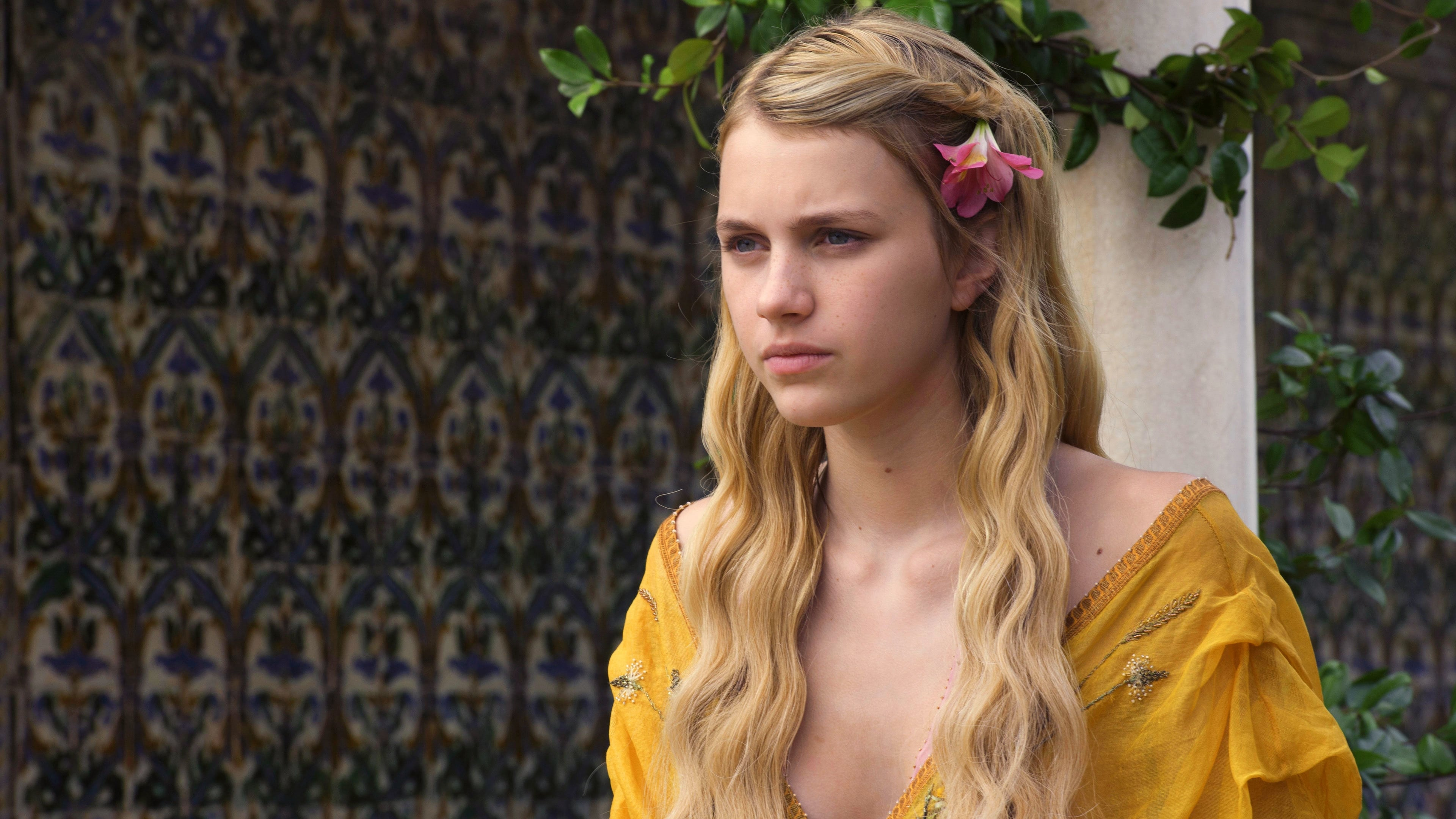 Game of Thrones Season 5 :Episode 6  Unbowed, Unbent, Unbroken