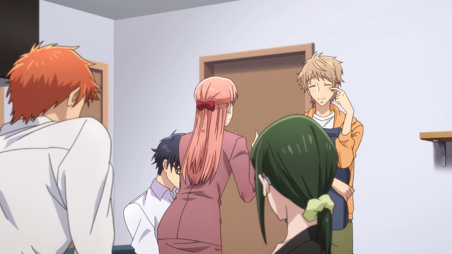 Wotaku Ni Koi Wa Muzukashii Temporada 1 Episodio 5 Centralanimestk