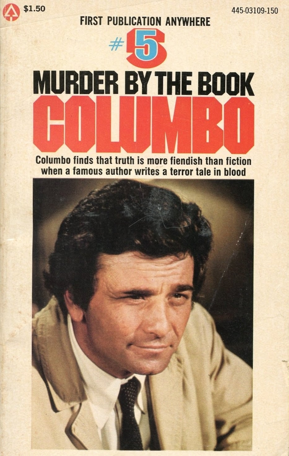 "Ver Columbo: ""Murder By the Book"" Online HD Español (1971)"