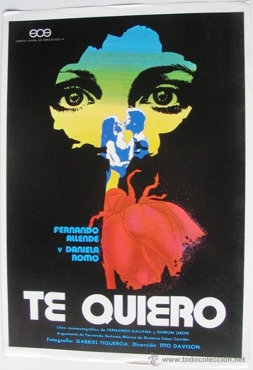 Ver Te quiero Online HD Español (1979)