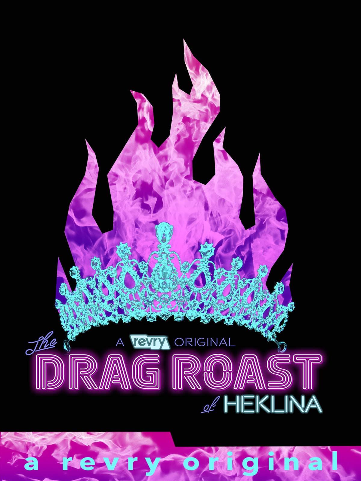 The Drag Roast of Heklina (2018)