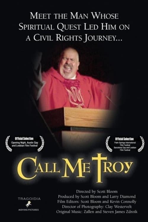 Ver Call Me Troy Online HD Español (2007)