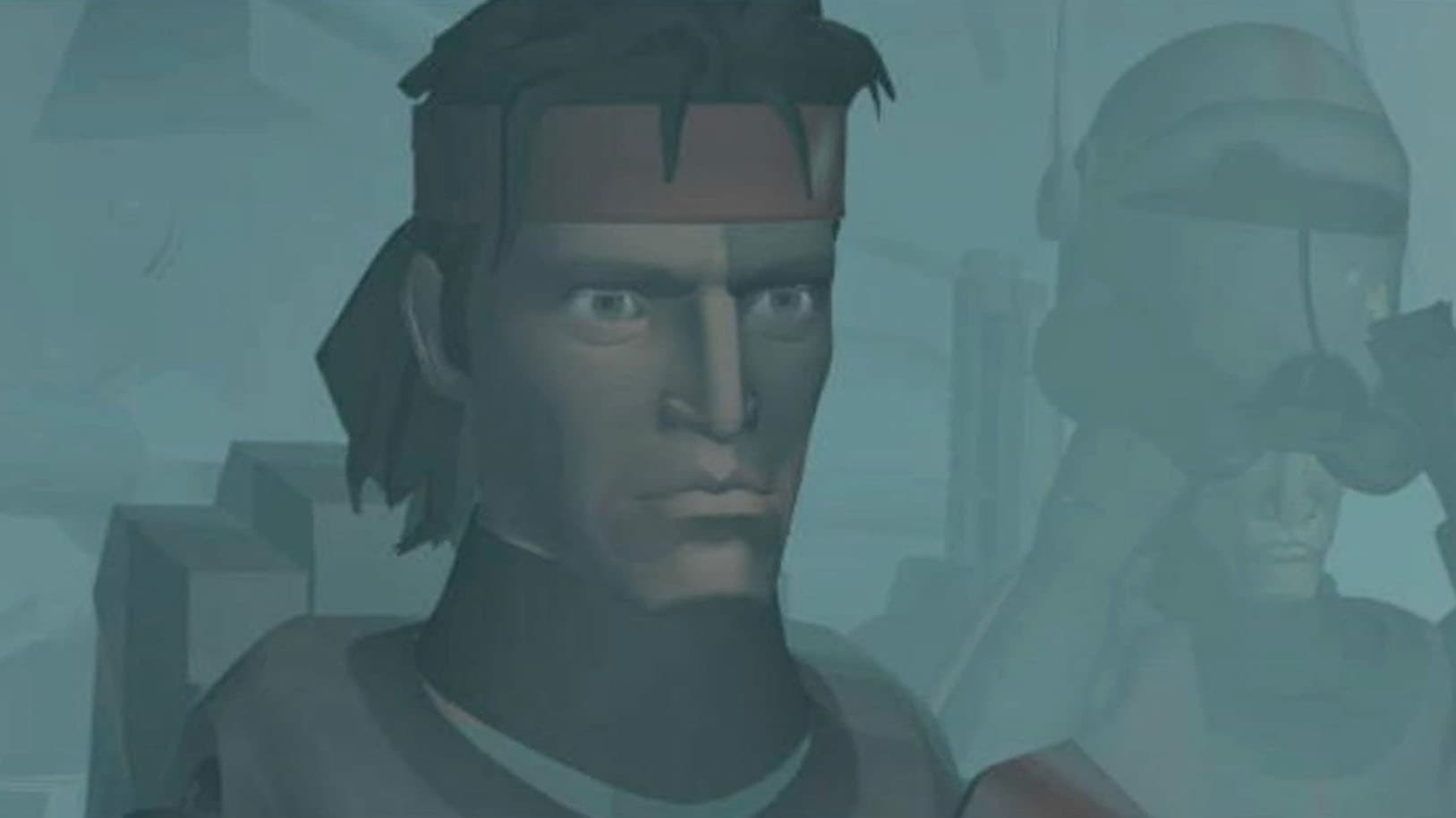 Star Wars: The Clone Wars Season 0 :Episode 27  Story Reel: The Bad Batch