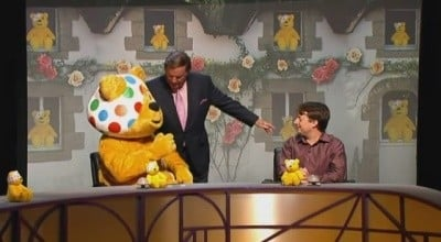 QI Season 6 :Episode 1  Families (Children in Need Special)