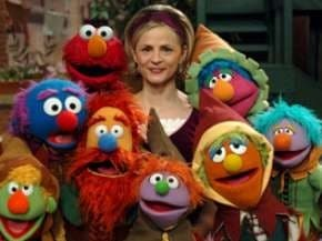 Sesame Street Season 37 :Episode 6  Season 37, Episode 6