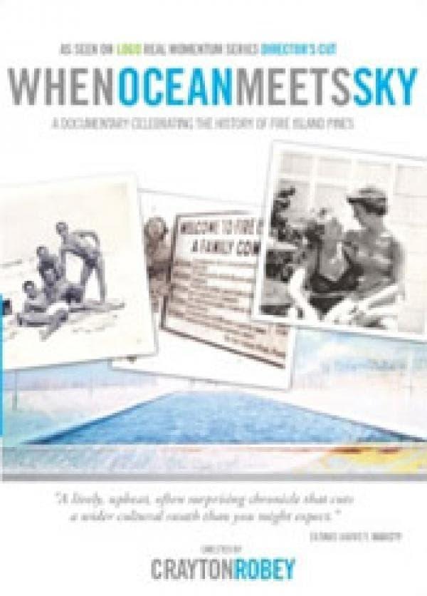 Ver When Ocean Meets Sky Online HD Español (2003)