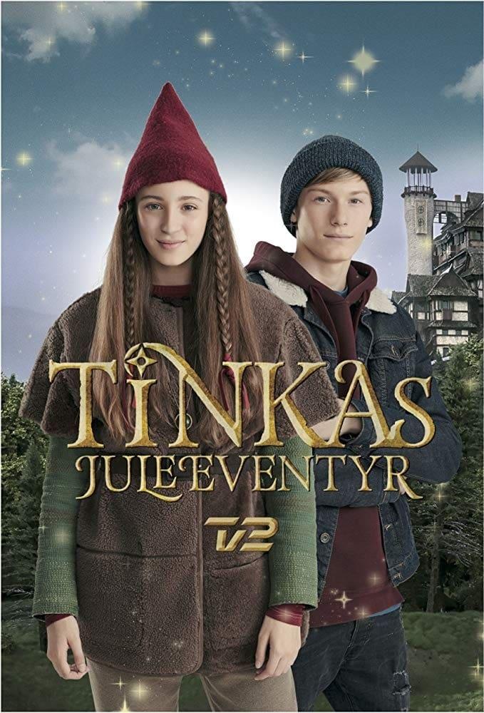 Tinkas Juleeventyr Season 2