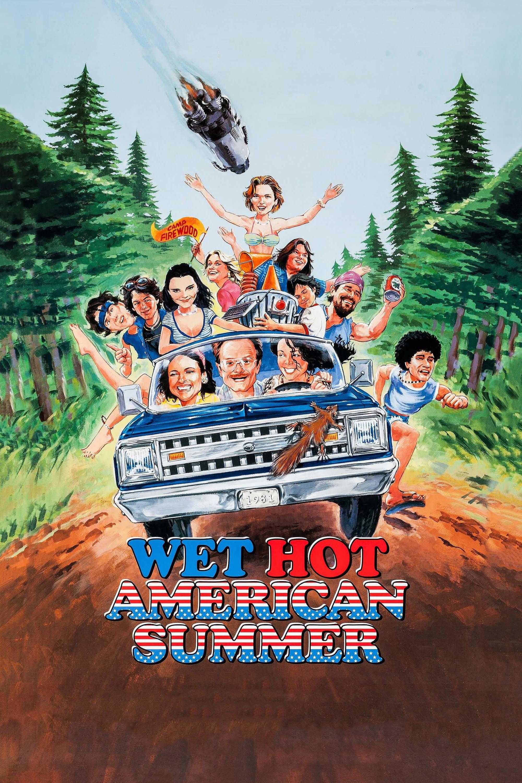 Wet Hot American Summer Besetzung