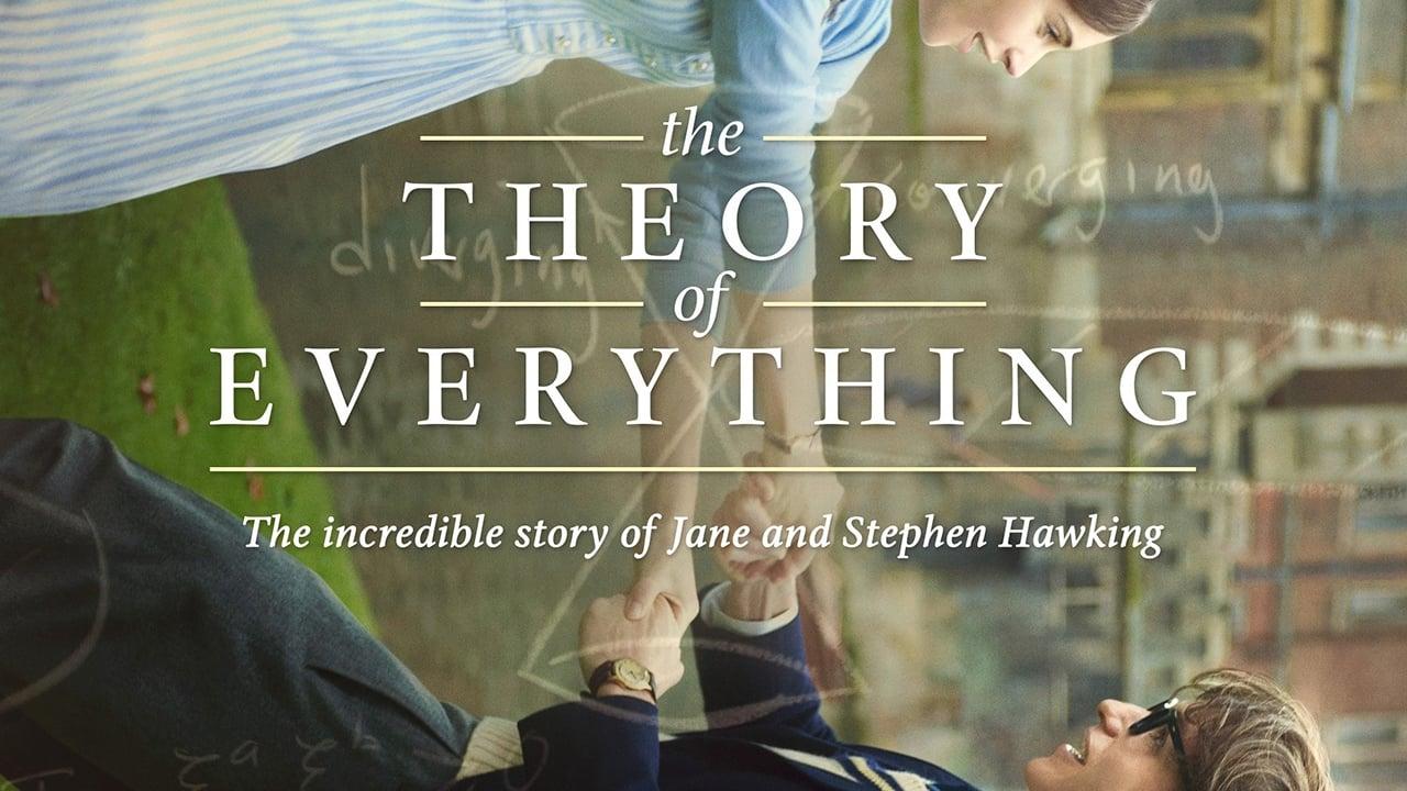Теорията на всичко
