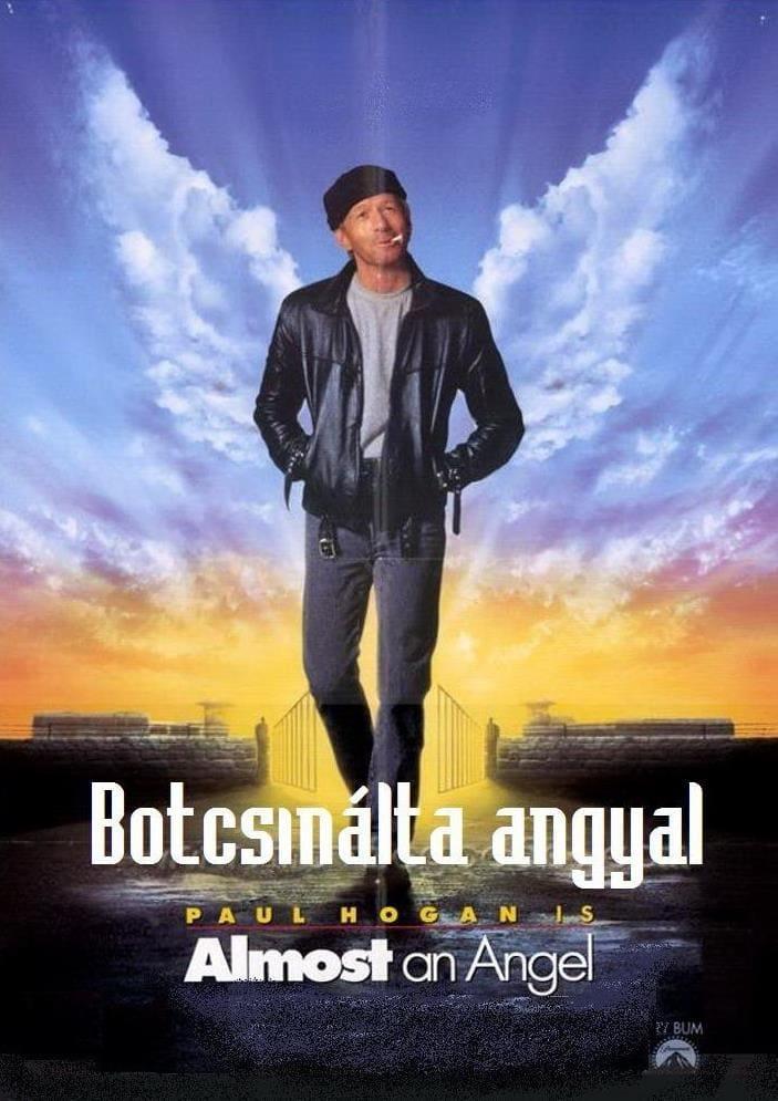 Beinahe Ein Engel