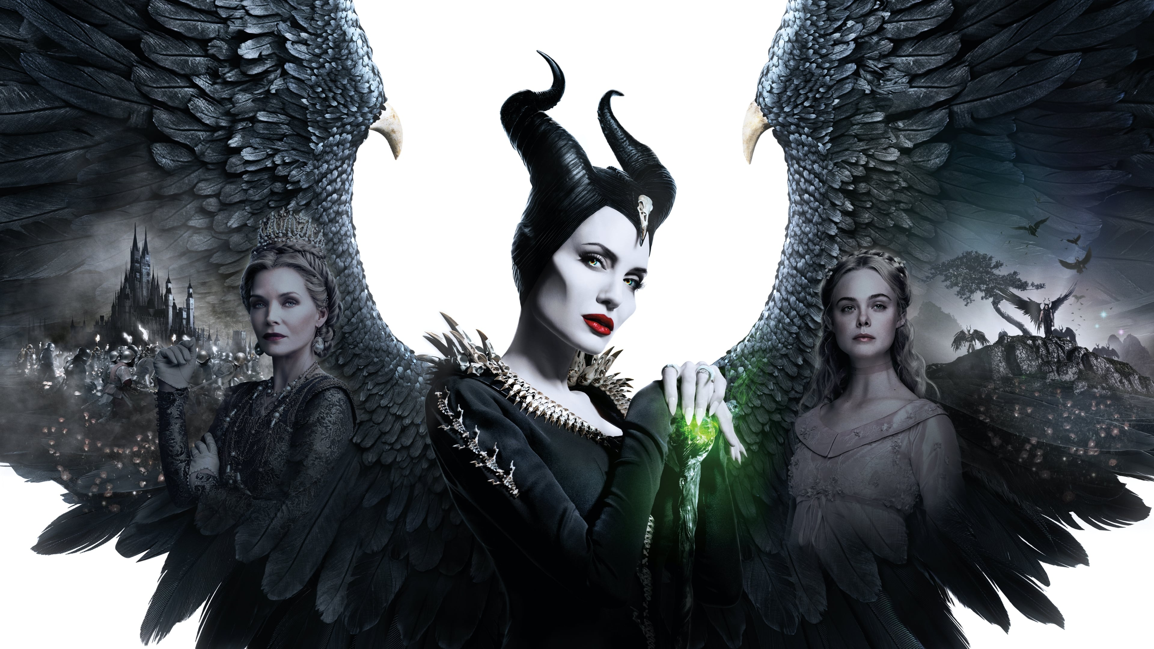 P U T L O C K E R Full Movie Online Maleficent Mistress