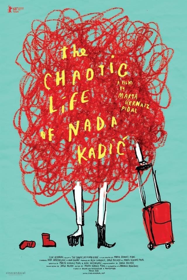 The Chaotic Life of Nada Kadic