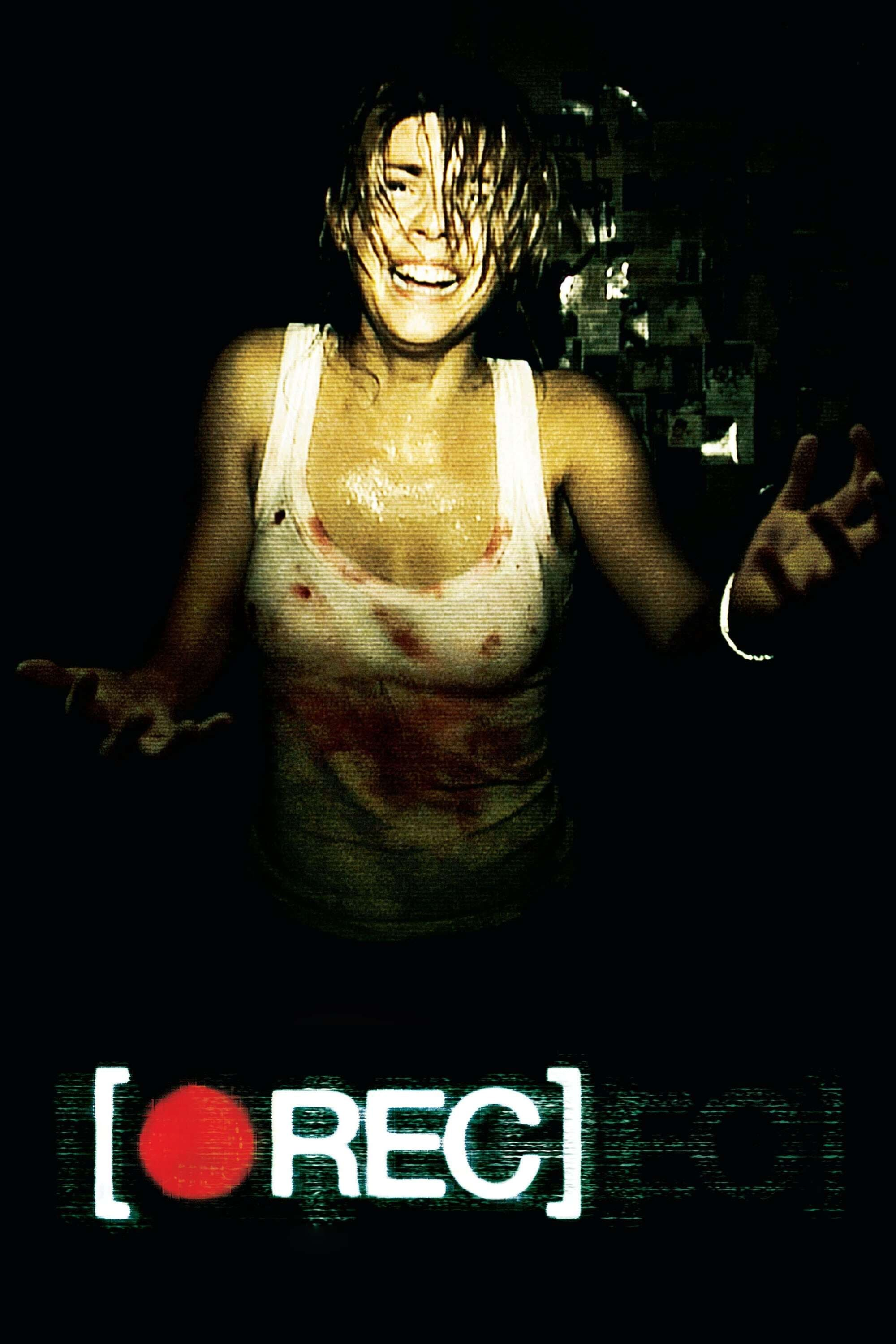 Poster and image movie [REC]
