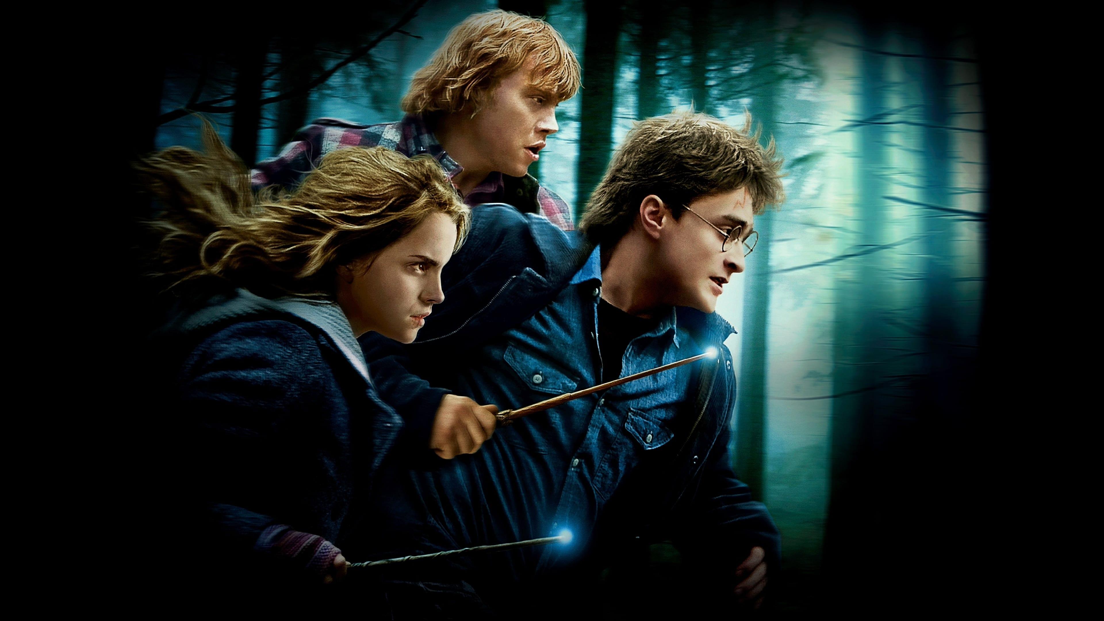 Harry Potter Part 1 Online