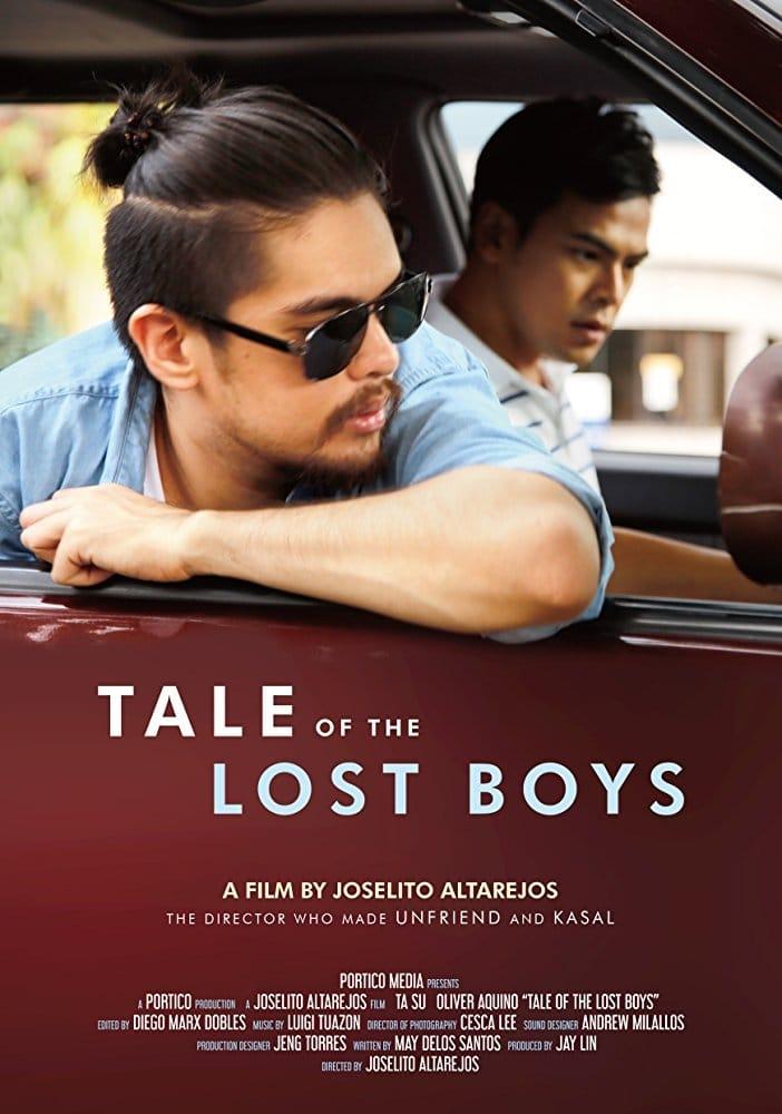 Ver Tale of the Lost Boys Online HD Español (2017)