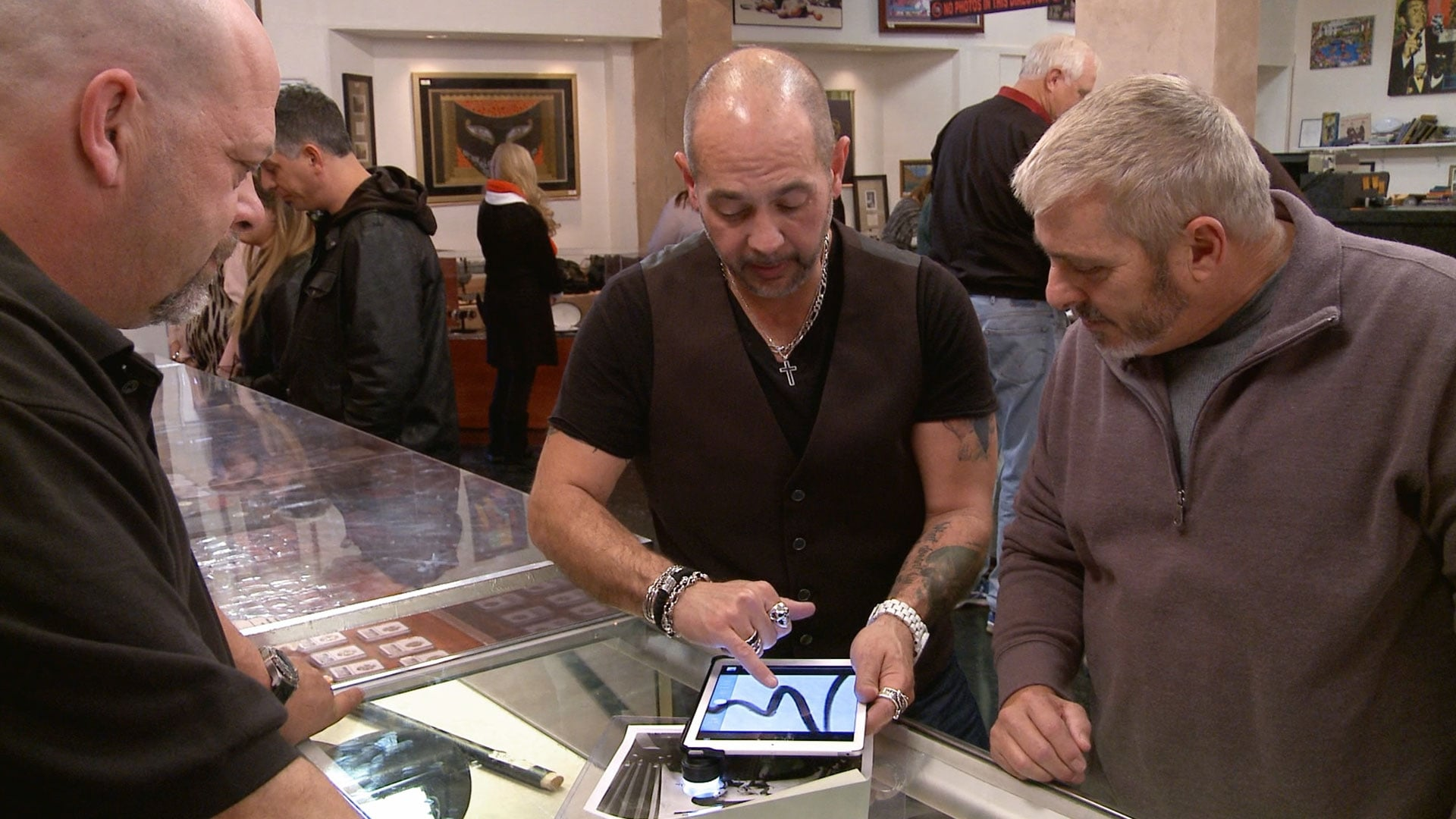 Pawn Stars Season 14 :Episode 22  Mini Miles