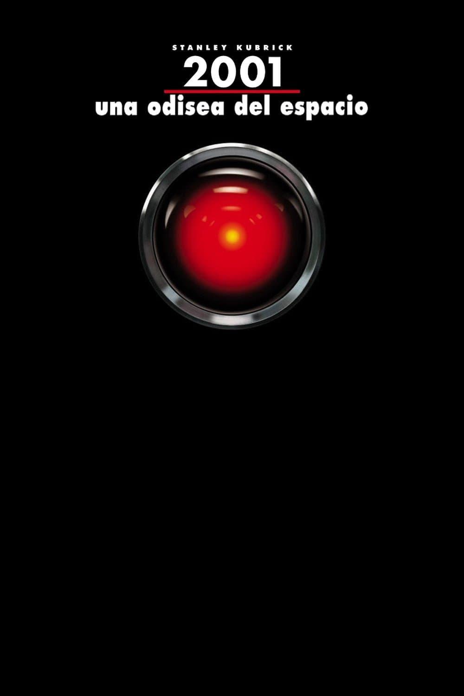 Poster and image movie Film Odiseea Spatiala 2001 - 2001: O odisee spațială - 2001: A Space Odyssey - 2001: A Space Odyssey -  1968