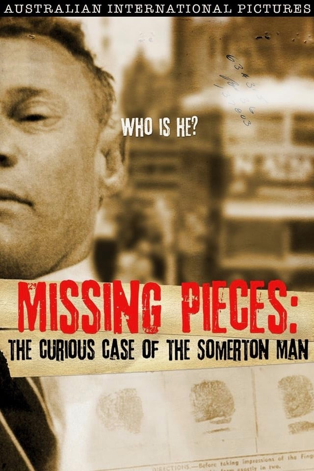 Missing Pieces: The Curious Case of the Somerton Man (2018)