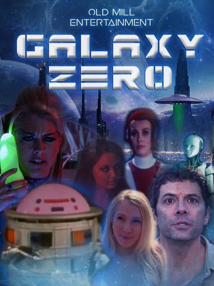 Galaxy Zero (2017)