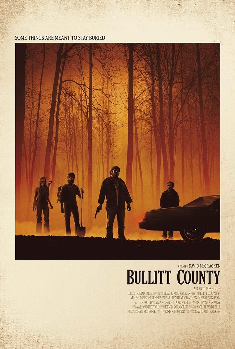 Ver Bullitt County Online HD Español (2017)