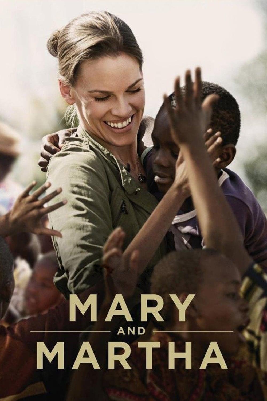 El coraje de dos madres (Mary y Martha)