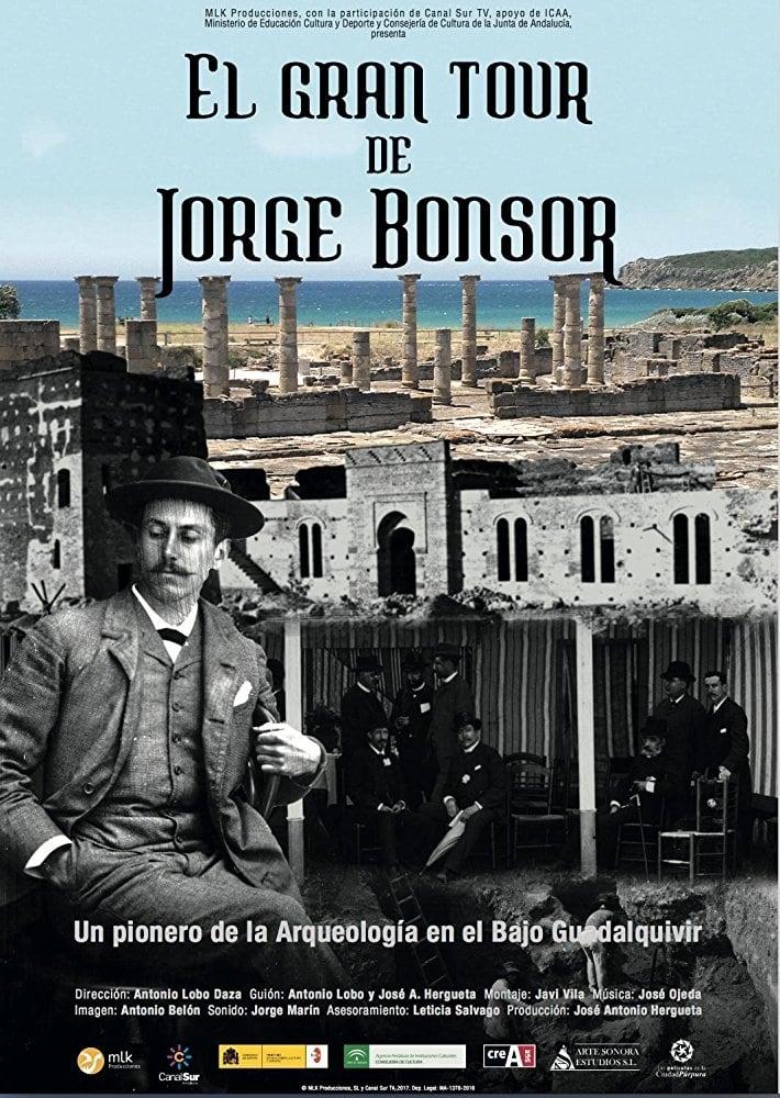 Ver El Gran Tour de Jorge Bonsor Online HD Español ()