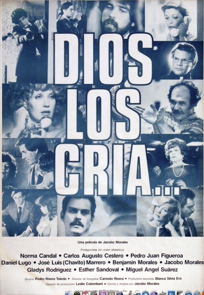 Dios los cría... (1979)