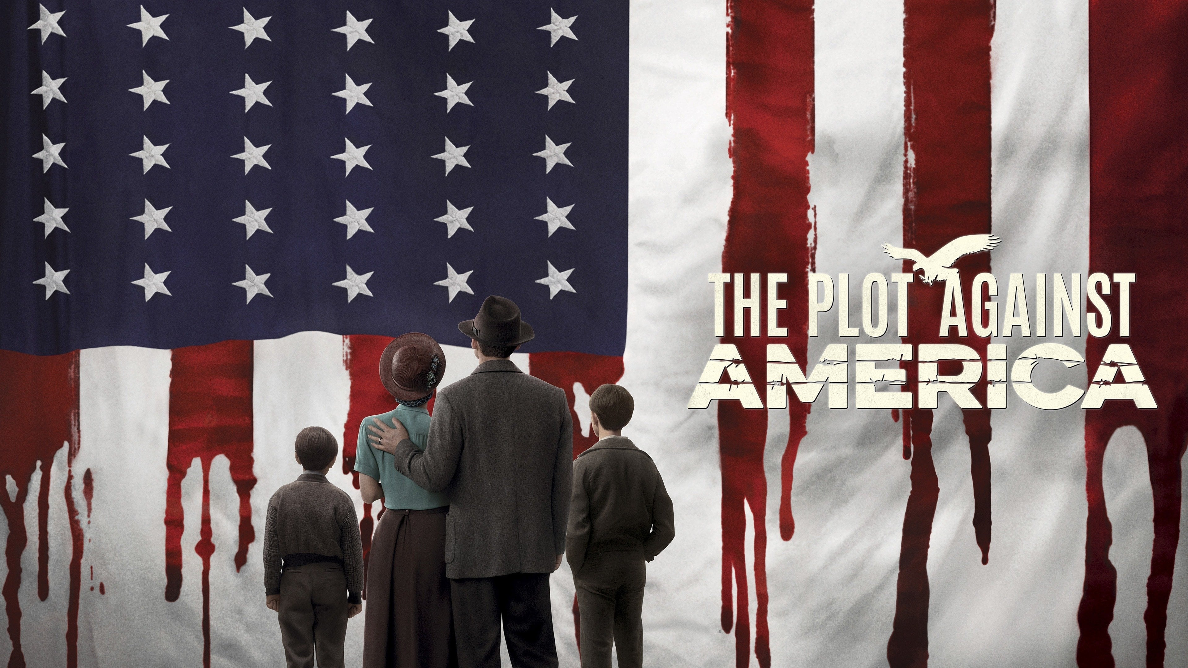 Maak kans op het eerste seizoen van The Plot Against America